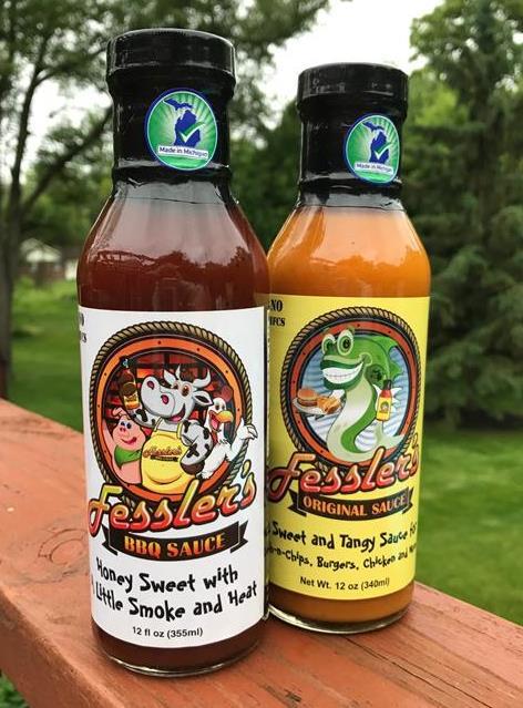 Sauce Combo