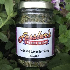 French Spice Blend- .8oz jar