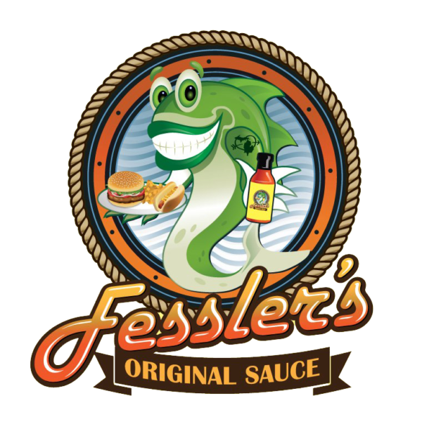 Fessler's Original Sauce Logo