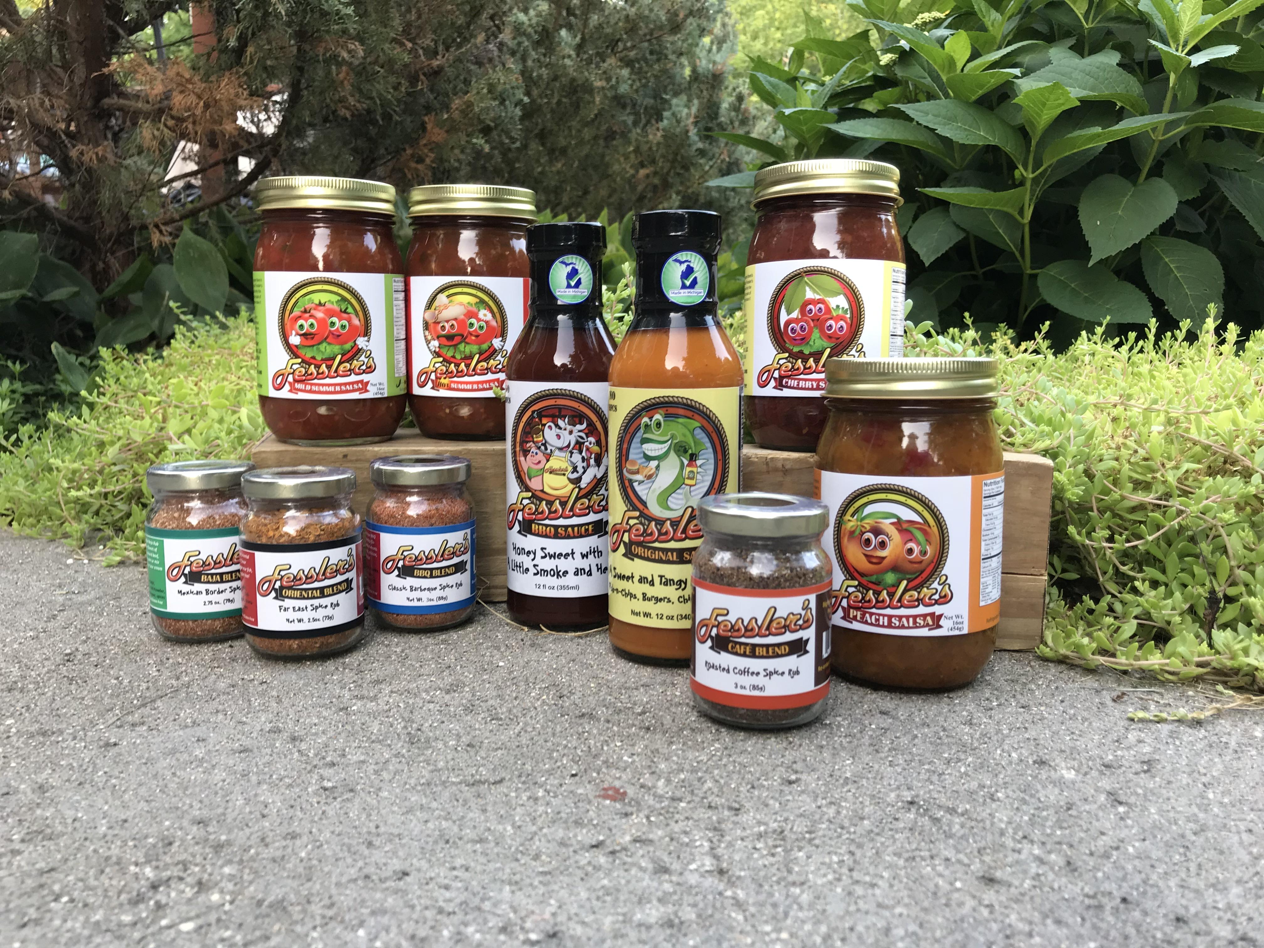Fessler's Products